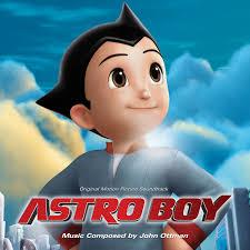 Astroboy (2009) [Latino]