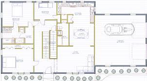 4 Bedroom Cabin Floor Plans 100 Open Cottage Floor Plans Best Open Floor Plan Home