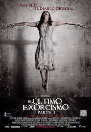 El último exorcismo 2