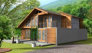 3 bedroom shipping container design u2014 barnett adler