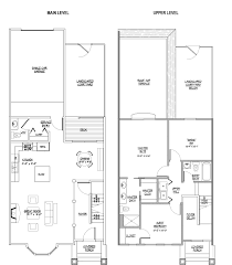 bedroom master suite floor plans in easy flow design u2014 exposure