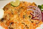 Saada Chicken Biryani - Masala Recipe - Downloadable
