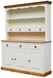 Pine Drawers Solid Pine 5 Ft Dresser In Choice Of Finishes