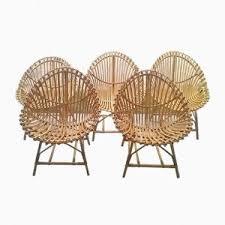 shop vintage garden chairs online at pamono