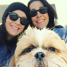 Lesbian couple BOTH get pregnant with sons   Daily Mail Online Daily Mail Lots of love  The couple     s initial plan was for Toby to carry the baby