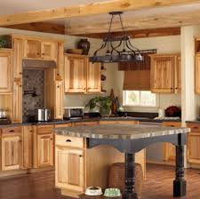 Hickory Kitchen Cabinet Doors Hickory Shaker Style Kitchen Cabinets Spikids Com