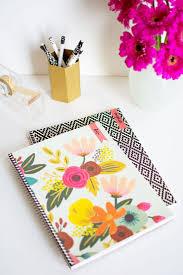 best 25 decorated notebooks ideas on pinterest diy journal