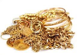 Cara Pengolahan Emas