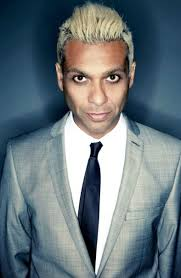 Tony Kanal, the bassist for No