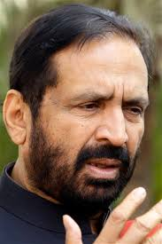 ... raided eleven locations, including the homes and offices of Lalit Bhanot and VK Verma - top aides of Commonwealth Games Chairman, Suresh Kalmadi. - suresh-kalmadi_9