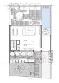House Plans Architect Cadence Architects B One House Bangalore India Designboom 02