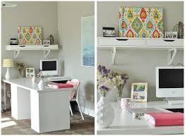 wall shelves above desk pennsgrovehistory com