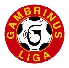 GAMBRINUS LIGA 2011/2012