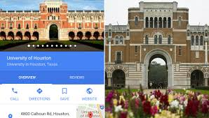 reddit calls out google for rice university photo as profile