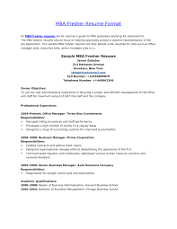 Best Resume Format For Quality Assurance by Cover Letter Sample For Freshers Resume Perfect Custom Writings