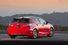 lexus ct 200h f sport edition why the lexus ct200h f sport really why