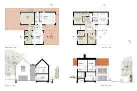 Simple House Floor Plan Design Simple Eco House Design Floor Plan Thesouvlakihouse Com