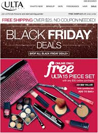 victoria secret free tote bag black friday ulta black friday 2017 sale u0026 deals blacker friday