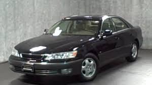 mcgrath lexus of westmont used cars 1999 lexus es300 coach edition for sale at mcgrath lexus of