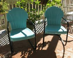 mainstays jefferson wrought iron 3 piece bistro set black seats