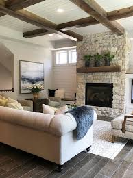 Designing Living Rooms With Fireplaces 9 Tips For Arranging Furniture In A Living Room Or Family Room