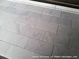 How To Tile A Backsplash Part  Tile Setting Pretty Handy Girl - Carrara tile backsplash