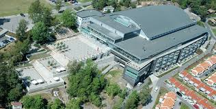 Oslofjord Convention Center