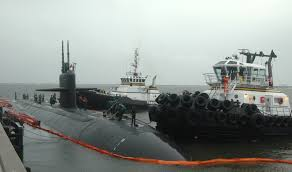 USS Los Angeles (SSN-688)