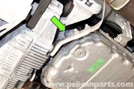 bmw e90 automatic transmission fluid replacement e91 e92 e93