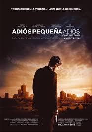 Adiós pequeña, adiós (2007)