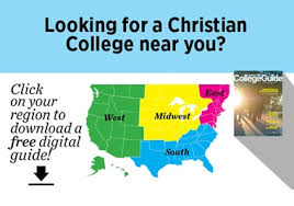 Get a Free Copy of Christian College Guide Magazine Christianity Today