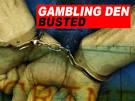 Cops bust illegal gambling den in Geylang - inSing.