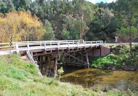 Cobungra River