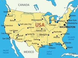 Political Map Of United States And Canada by Maps Us Census Grids Sedac Colombia Vacations Tours Travel
