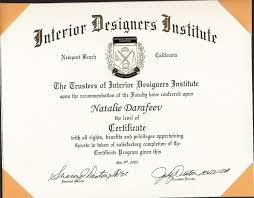 interior design view accredited online interior design courses