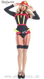 Halloween Costumes Firefighter Firefighter Costumes Women Clothing Dresses Fashion Shoes