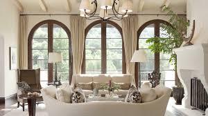 excellent meditarranean interior design idea to decorate spacious