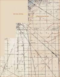 Toledo Ohio Zip Code Map by Walbridge Oh Railfan Guide
