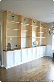 bookshelves you can make in no time