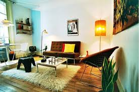 Mid Century Modern Dining Room Tables L Shaped Brown Leather Sofa Mid Century Modern Dining Room Black