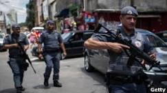 BBC Brasil - Outras Notícias - Governos federal e estadual ...