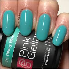 candy couture by pink gellac model city polish