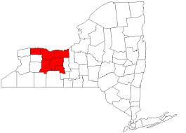 Rochester, NY Metropolitan Statistical Area