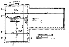 colonial house plans free home design and style