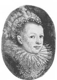 Keplers erste Frau Barbara Müller - mueller
