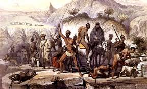 Xhosa Wars