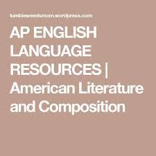 AP Essay Scoring Rubric   Heinemann Pinterest