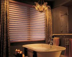 Bathroom Window Treatment Ideas Bathroom Remarkable Fiber Shades Bathroom Window Treatments With