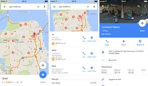 Google Maps Greece by Google Maps Begins Rolling Out Offline Navigation To Ios Users
