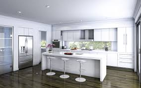 kitchen island amazing kitchen designs with dark hardwood floor
